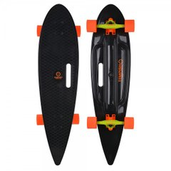 "Лонгборд Tempish Buffy 36"" pintail черный"