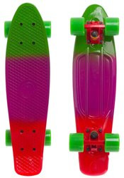 "Пенни борд Fish Skateboards градиент 22.5"" - Форест 57 см (FM10)"