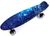 "Fish Skateboards LED Galactica 22.5"" - Галактика 57 см (Космос) (FPL7)"
